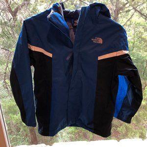 The North Face Boys Ski Jacket